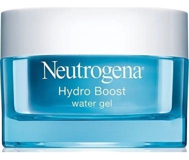 Neutrogena Hydro Boost Water gel Nemlendirici Normal Ciltler İçin 50 ml Renksiz
